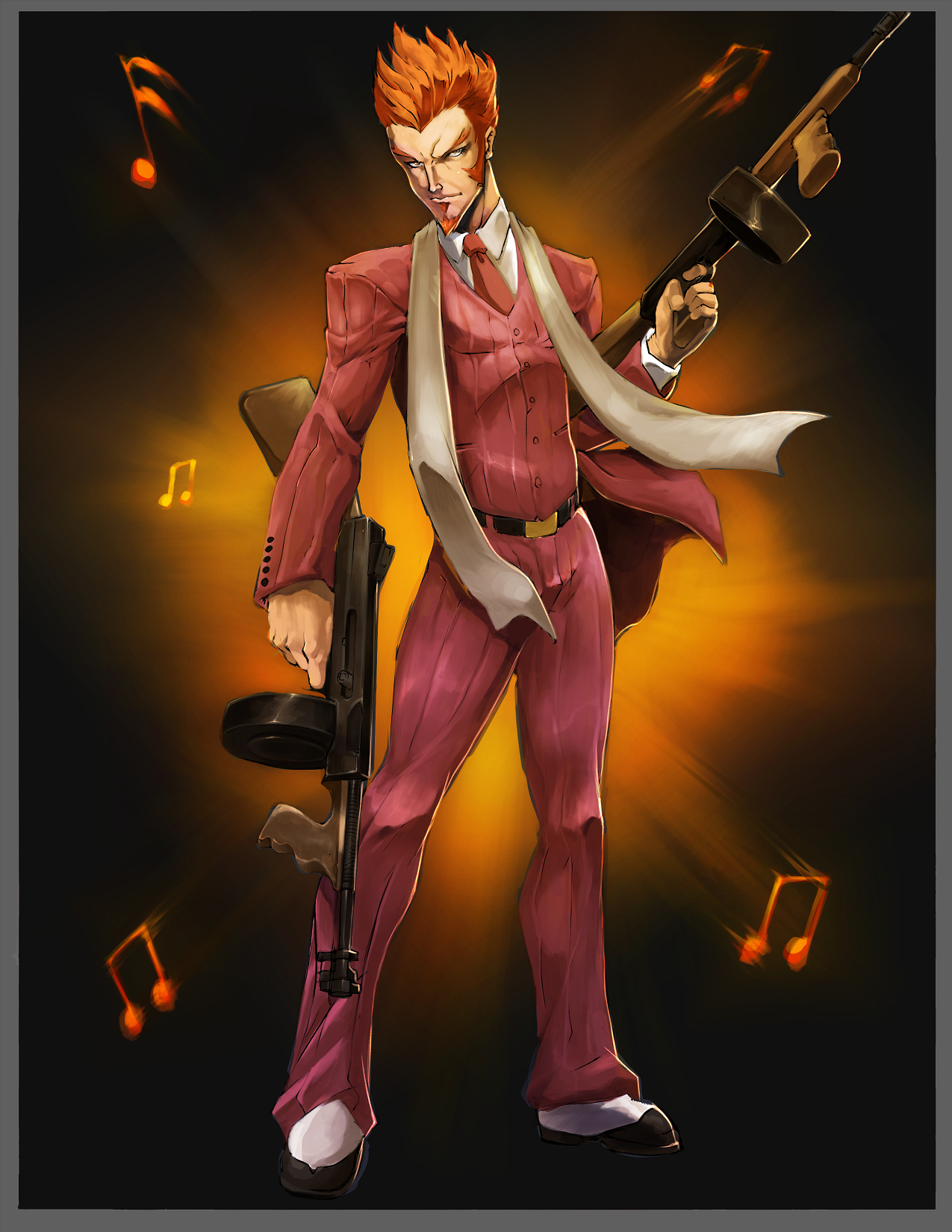 and maybe Mafia Apollo or Mafia Neith ...i want a mafia skin