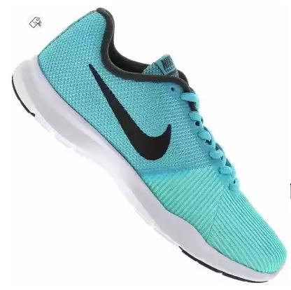 Tênis Nike Flex Bijoux - Feminino
