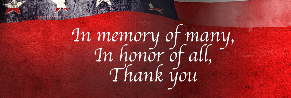 Best Inspirational Memorial Day Messages, Thank You Message ...