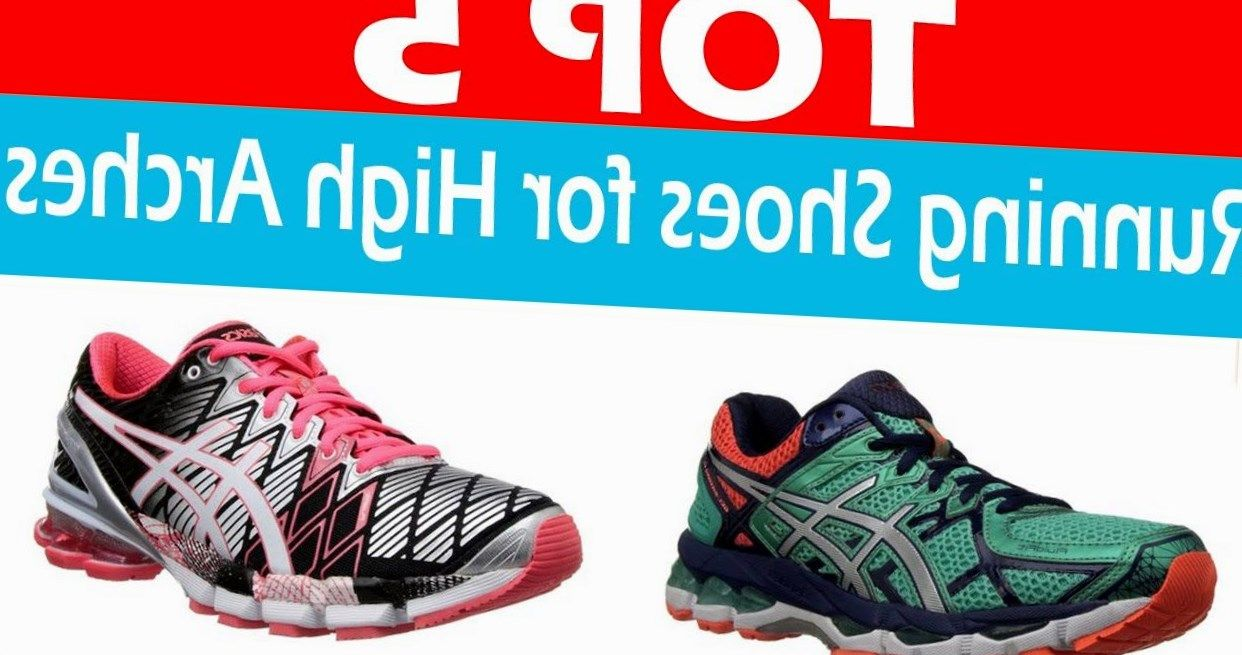 huge selection of 90faf c0e67 Best Athletic Shoes For High Arches - All About The Best ...