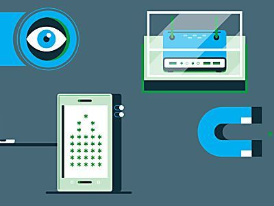 7 Quick Things That Will Increase Your Data Security