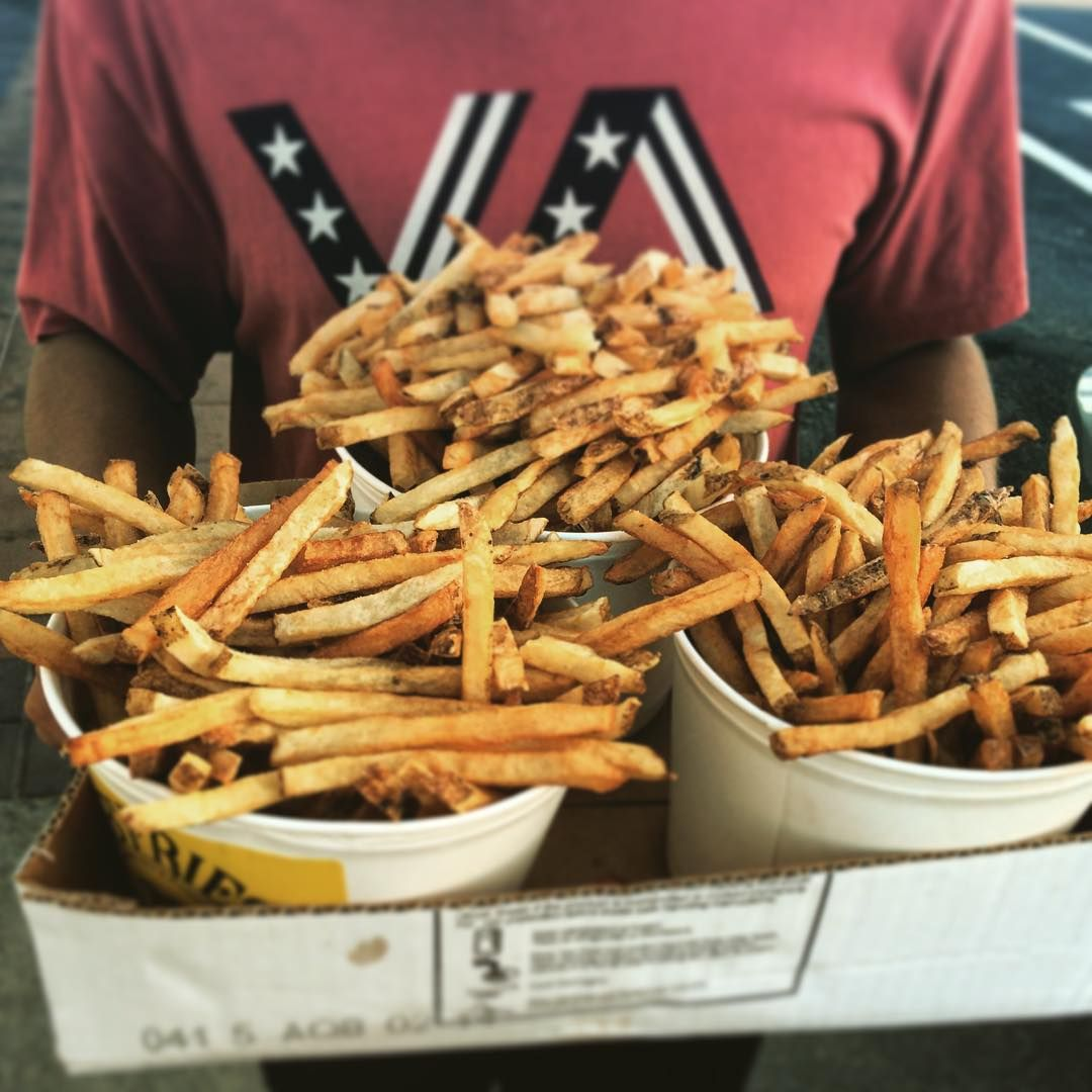 The Best French Fries In Every State in America Best