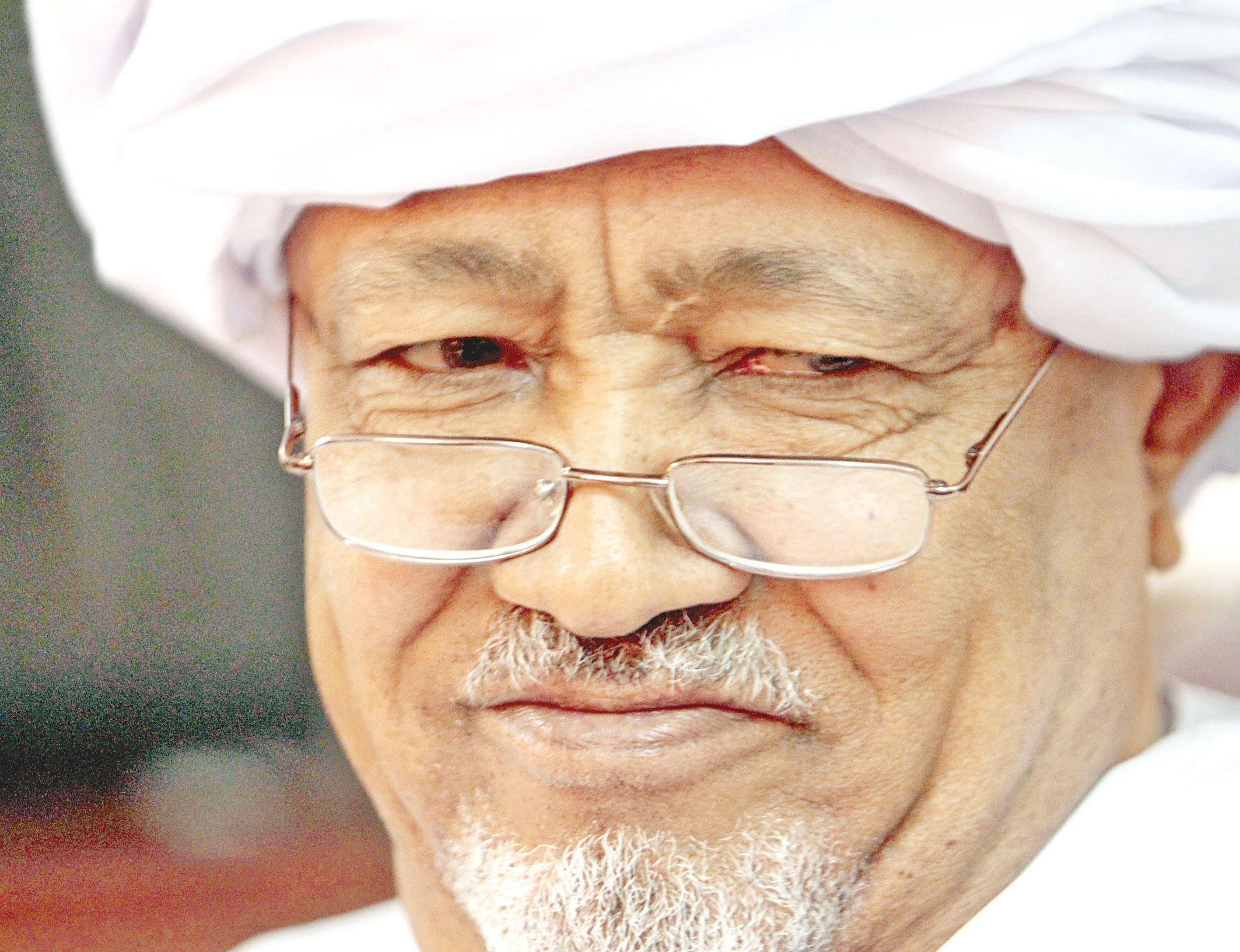 الطيب مصطفي...(الرسول) عبد الرؤوف... عبد الواحد نور