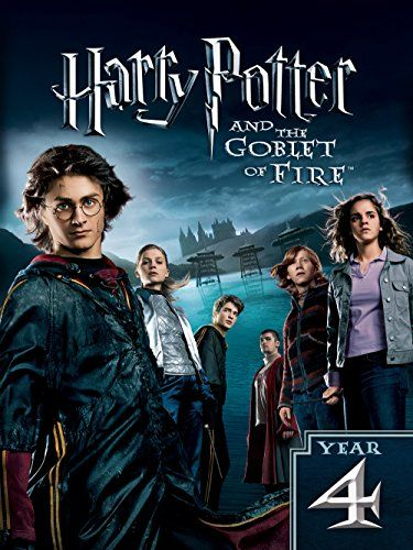 Harry Potter And The Goblet Of Fire Harry Potter Goblet Fire Movie Goblet Of Fire