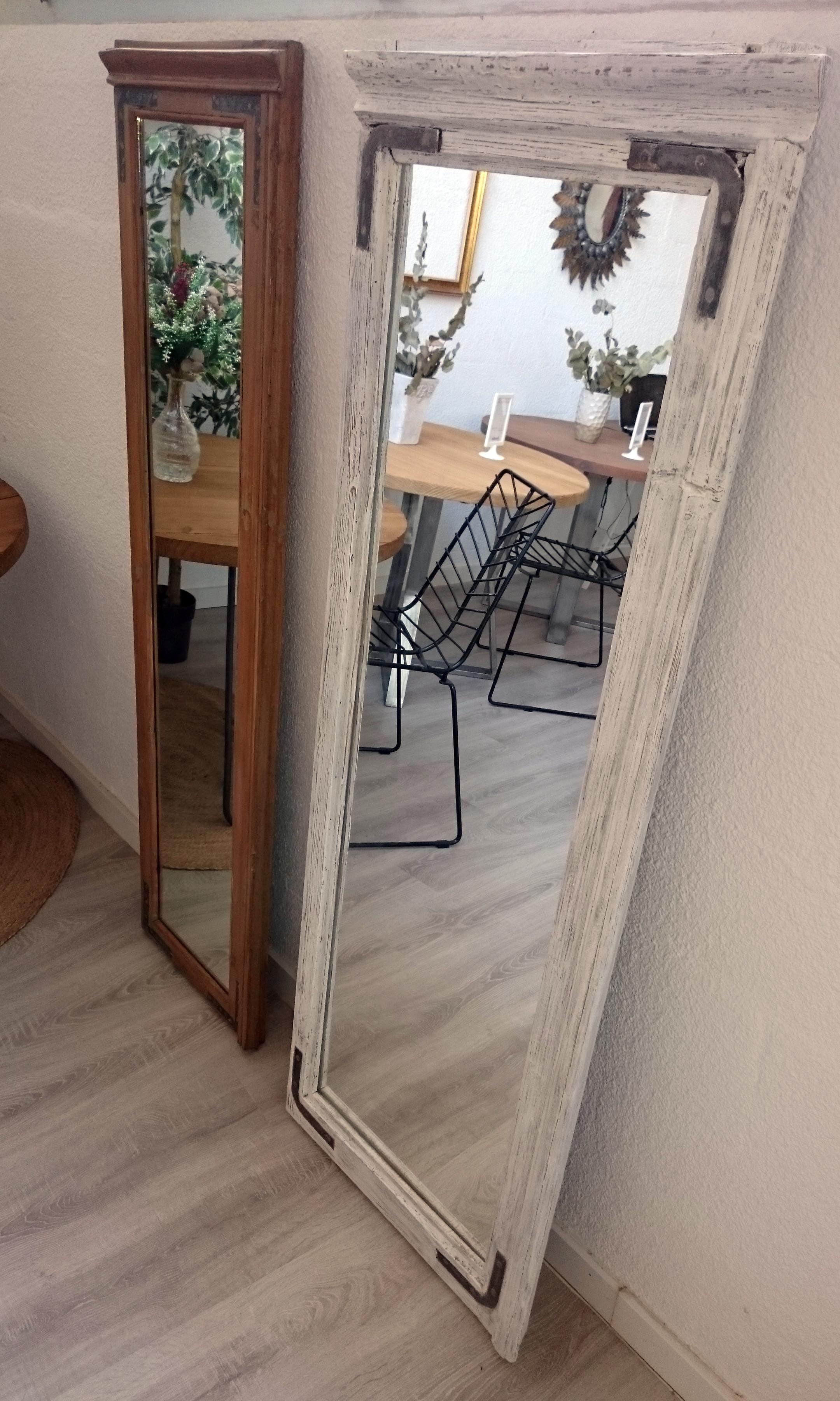 Espejos Realizados Sobre Ventanas Woodies Muebles A Medida  # Muebles Woodies