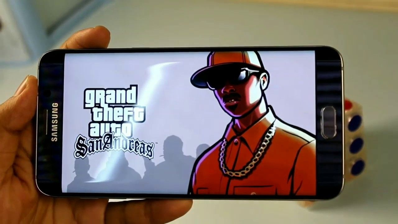 Gta San Andreas Apk Obb For Android Free Download 2019 San