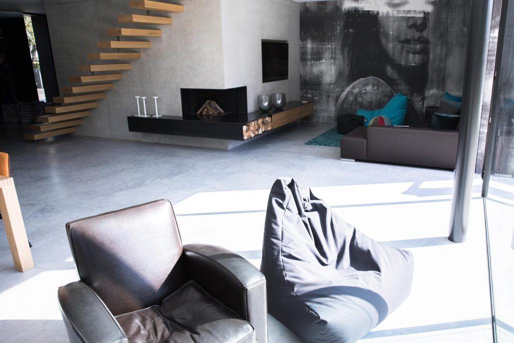 Efh Munchen Bean Bag Chair Home Decor Home
