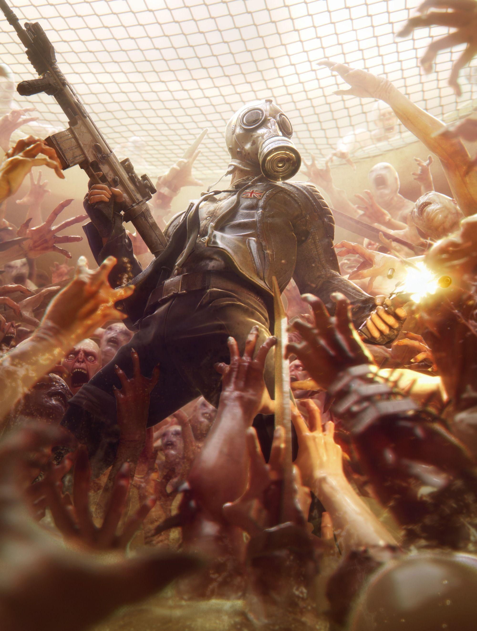 Killing floor 2 killingfloor2 zombies zombis