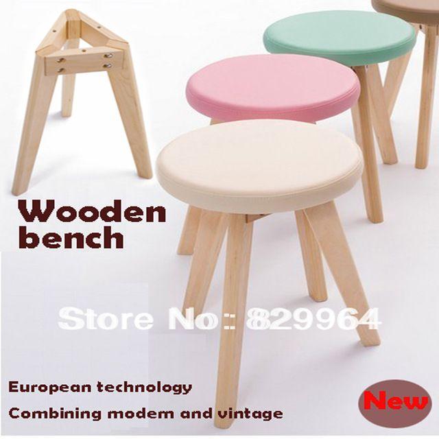 Al por mayor, promotion100 % de madera maciza + Corea Del PVC ...