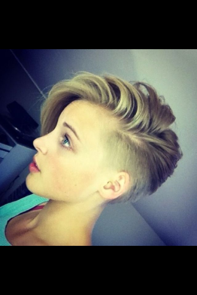27 Best Short Haircuts For Women Hottest Short Hairstyles Dos