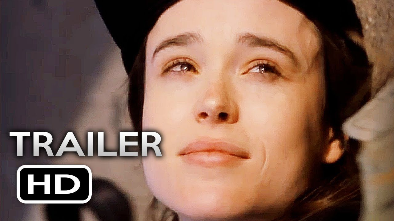 Tales Of The City Official Trailer 2019 Ellen Page Netflix Series Hd Netflix Series Official Trailer