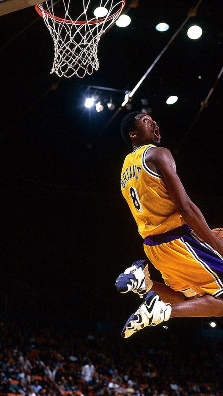 Kobe Iphone Wallpapers Kobe Bryant Dunk Kobe Bryant Wallpaper Kobe Bryant Black Mamba