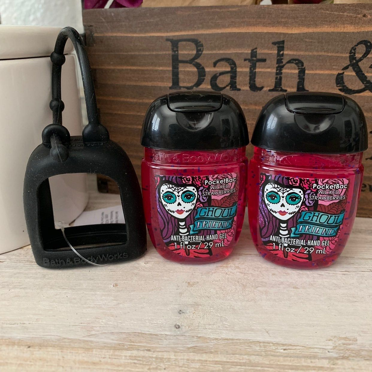Pin On Bath Body Works Sets