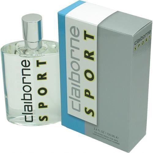 claiborne sport cologne spray