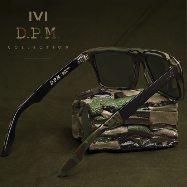 fa815b3bb12 The popular IVI Sepulveda featured in the exclusive Disruptive Pattern  Material (DPM)