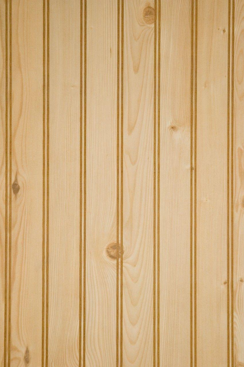3 16 Ridge Pine 2 Inch Beadboard Paneling 4 X 8 Beadboard Knotty Pine Paneling Plywood Wall Paneling