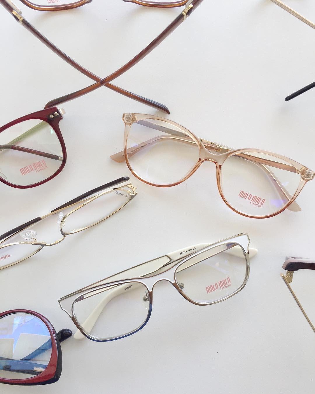 d8963119dd113 A nova coleção da Malu Malu desembarcou aqui no Shopping dos Óculos ...