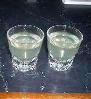 kamikaze shot 1oz tequila  1oz triple sec 1oz lime juice