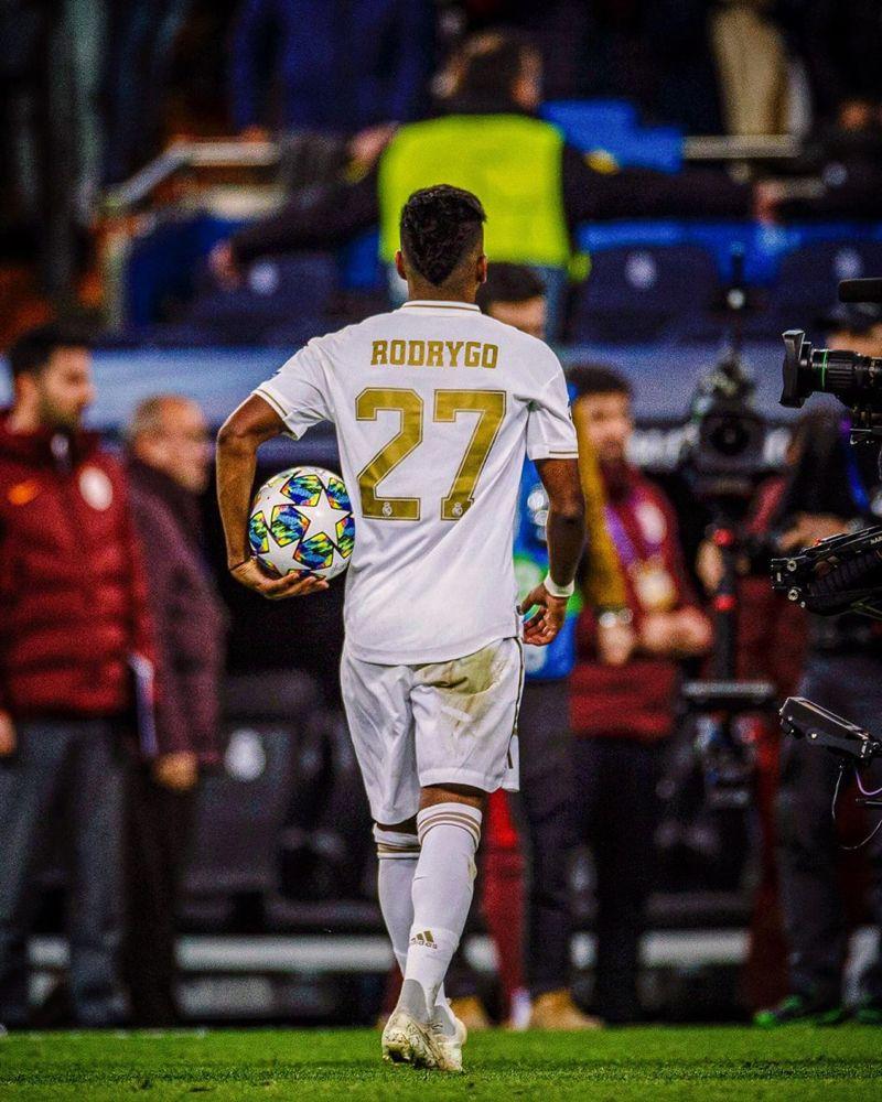 Pin On Hala Madrid