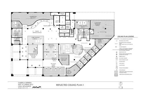 Reflected Ceiling Plan | RCP | Pinterest | Ceiling and Lights