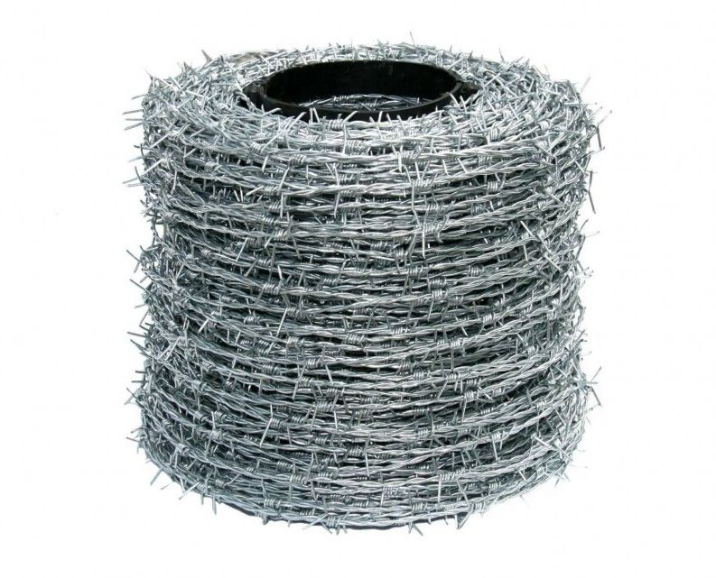 Barbed Wire | OBJECTS | Pinterest | Wire mesh, Stainless steel and Steel