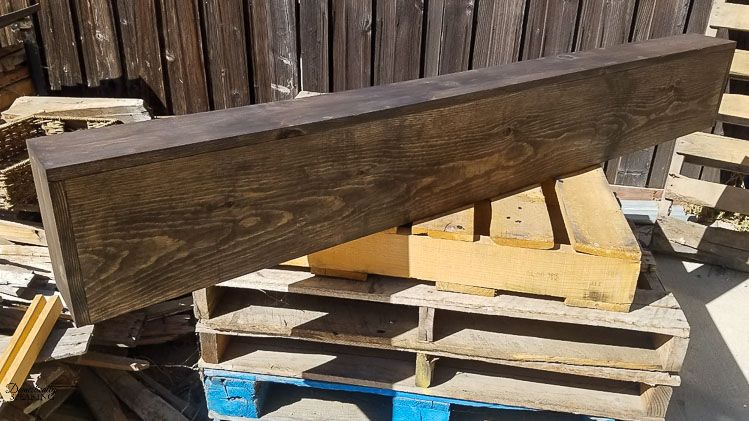 build your own rustic