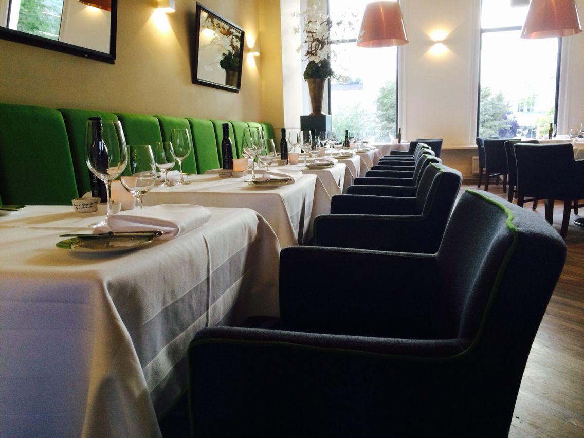 Restaurant VINEUM