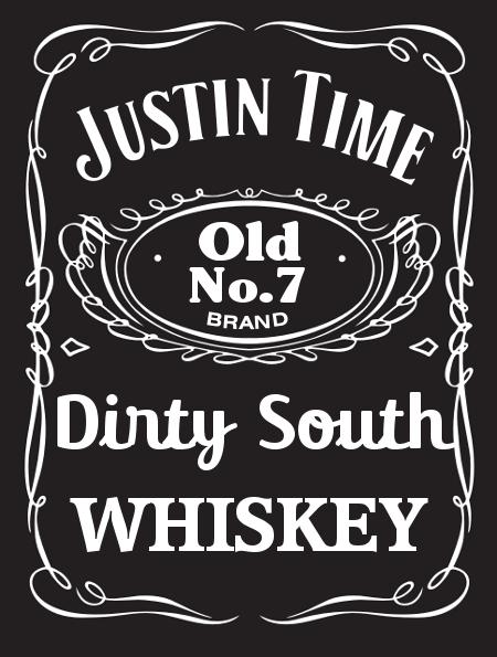 Create custom Jack Daniels signs Custom sign generator