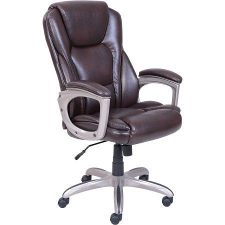 Groovy Serta Big Tall Commercial Office Chair With Memory Foam Inzonedesignstudio Interior Chair Design Inzonedesignstudiocom