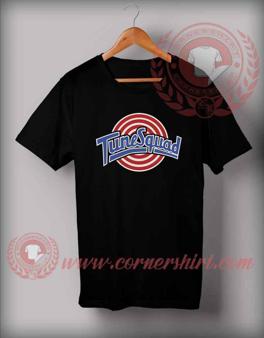 6bf8c94d0 Tune Squad Custom Design T Shirts   Price   14.50    shirt