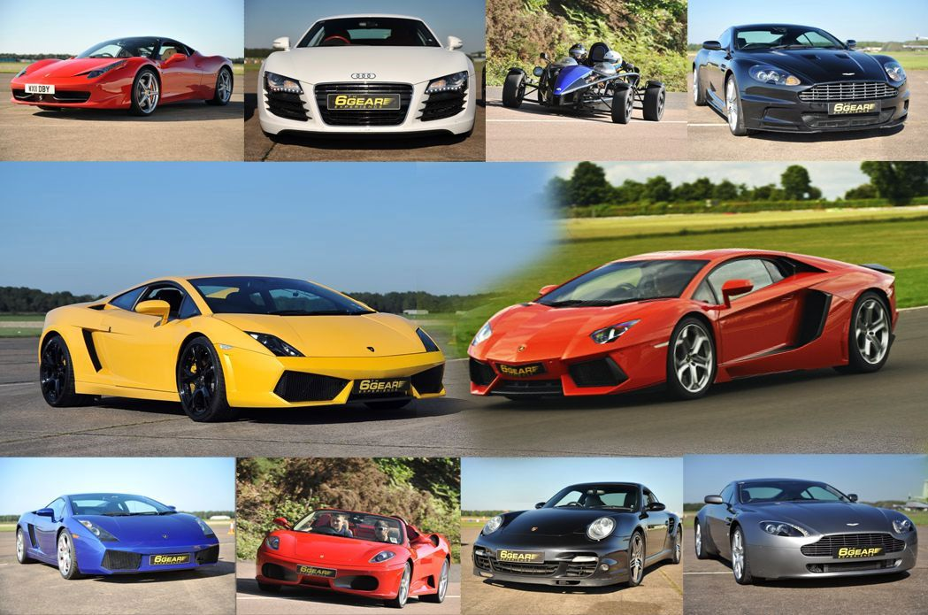 Pin On Supercar Driving Experiences