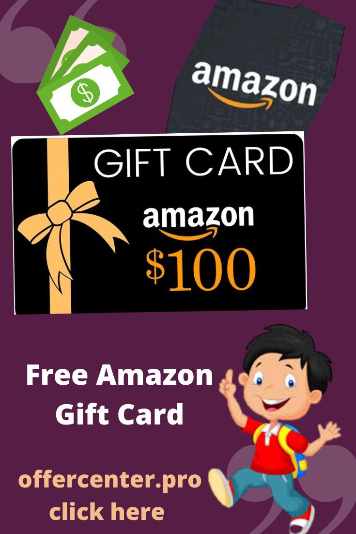 Free Amazon Gift Card Codes 2020 Amazon Gift Card Free Amazon Gift Cards Free Amazon Products