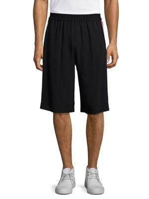 MSGM Track Shorts. #msgm #cloth #shorts