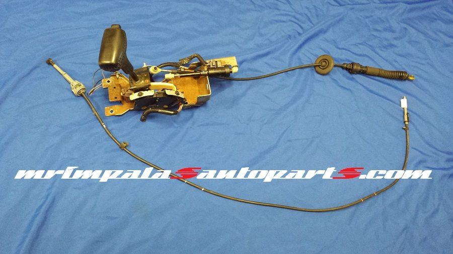 Pin On 96 Impala Ss