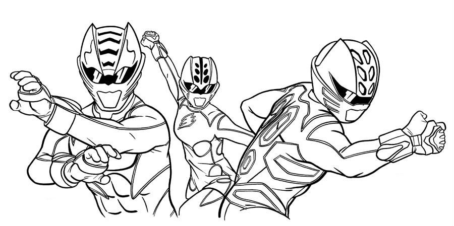 Power Rangers Team Jungle Fury Coloring Pages For Kids Gwt Printable Power Rangers Colo Power Rangers Coloring Pages Power Rangers Jungle Fury Power Rangers