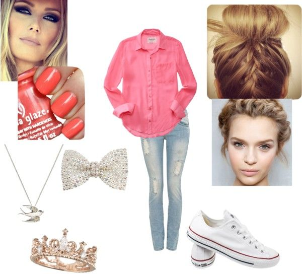 """""""Untitled #105"""" by jazzierae on Polyvore"""