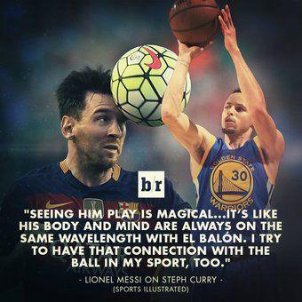 b8c06f5b832f RT Leo Messi  Messi on Stephen Curry.. pic.twitter.com 5QRt3mWugJ ...