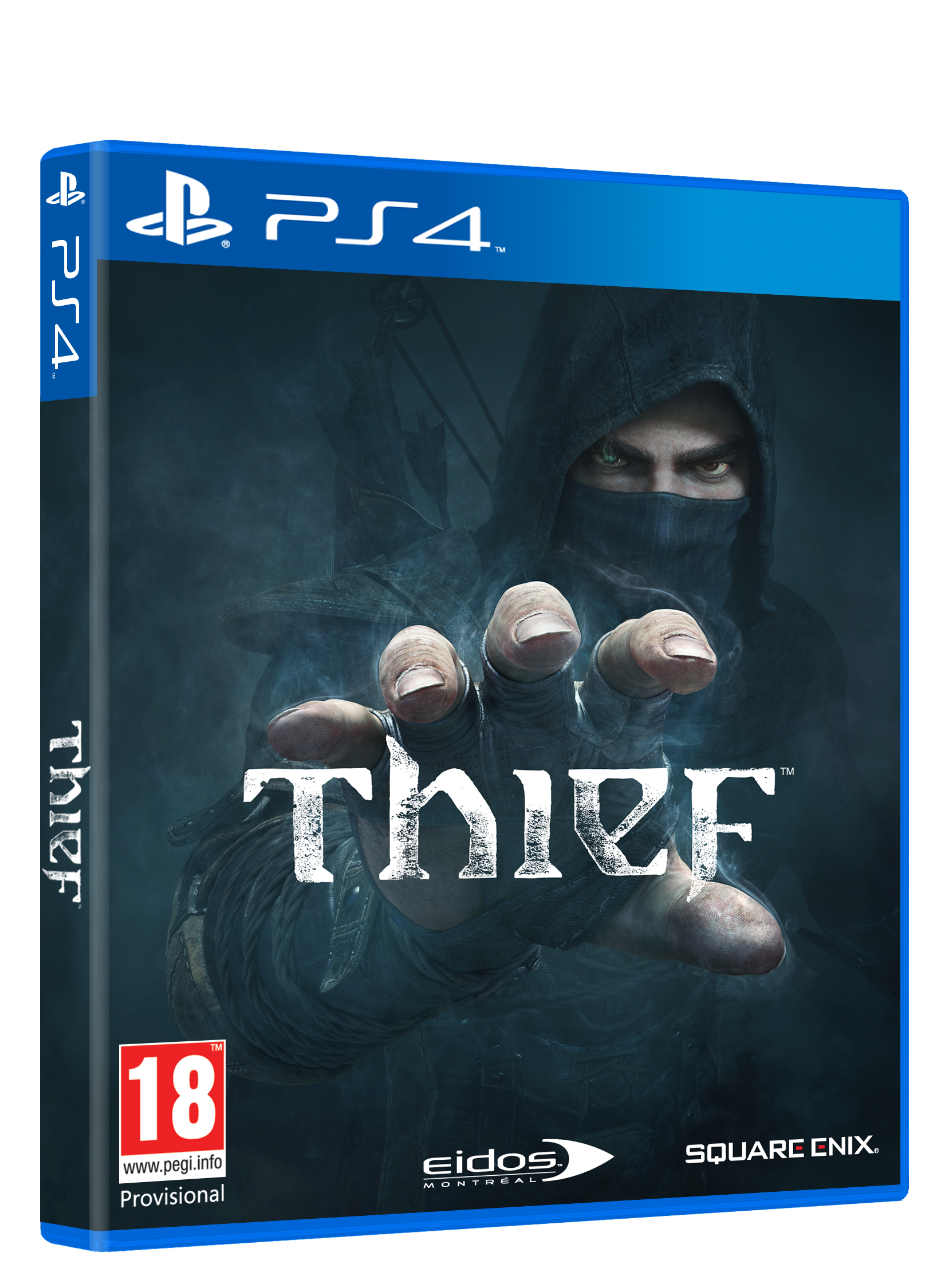 Ps4 Swipes Thief On February 25th In North America New Trailer Video Game Reviews New Trailers Ps4