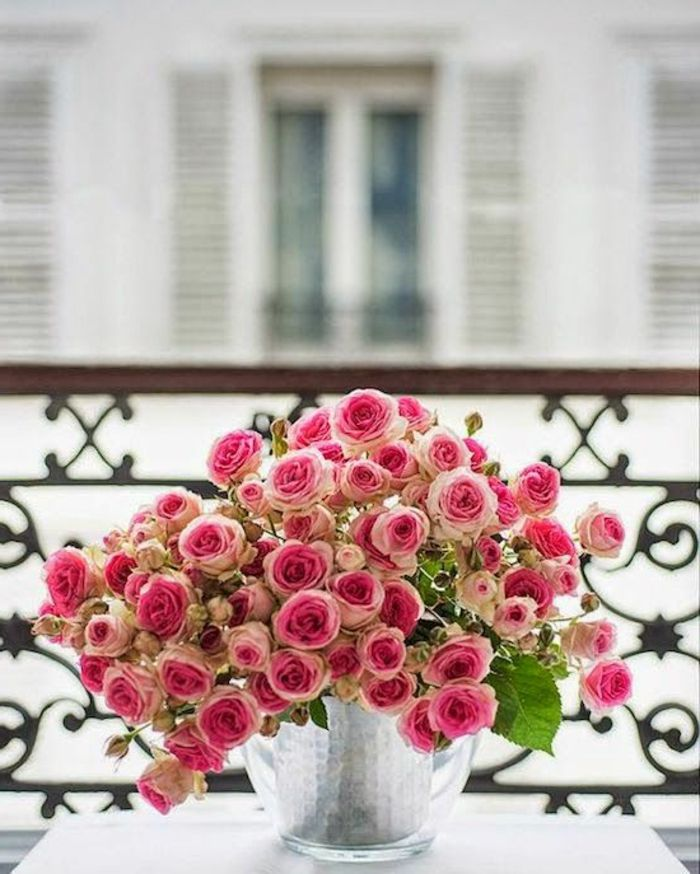 Comment Fleurir Son Balcon En 80 Photos Avec Des Idees Krasivye