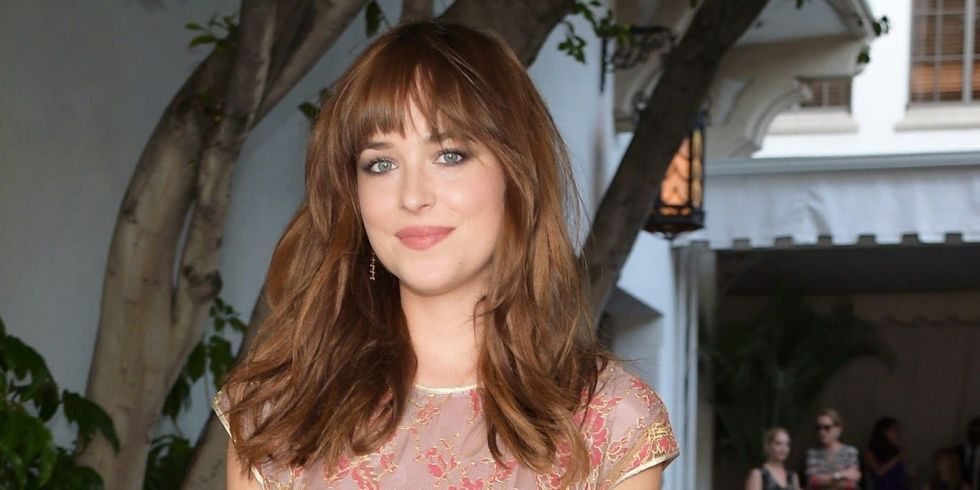 15 Problems Only Women With Bangs Understand