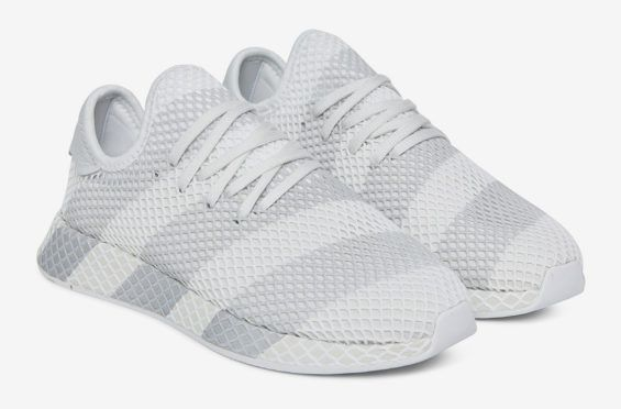 low priced 4701c 35d56 A New Colorway Of The adidas Deerupt The adidas Deerupt is one of the  newest silhouettes