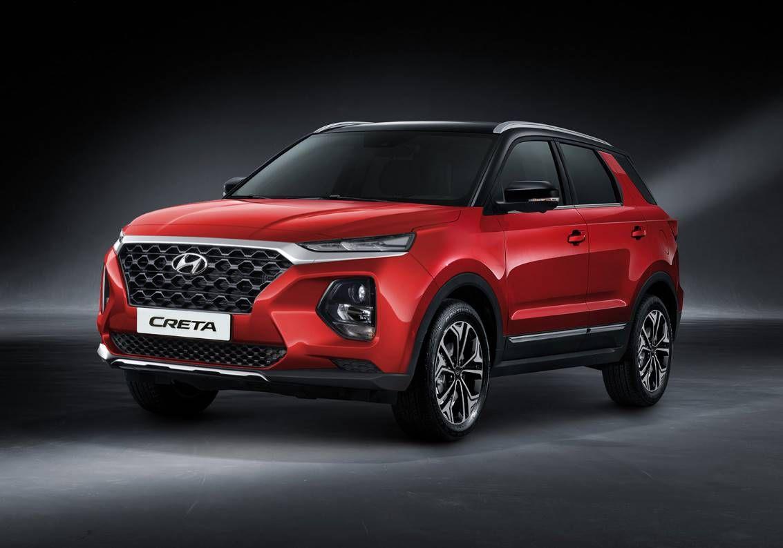 Projecao Hyundai Creta Pode Ficar Assim Em 2020 Suv Compacto Carros Hyundai Creta