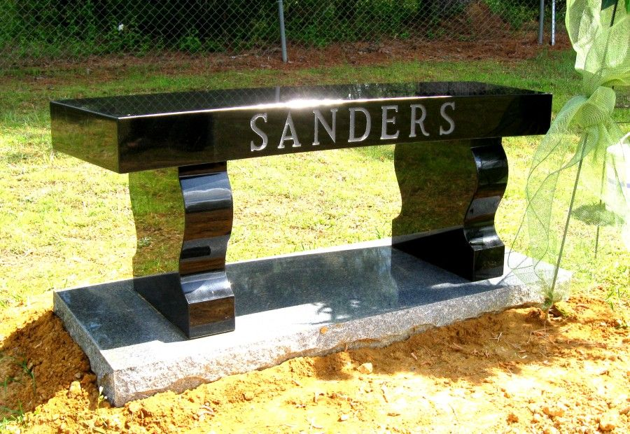 many we granitebenches granite memorials at bench seacoast styles of benches products offer