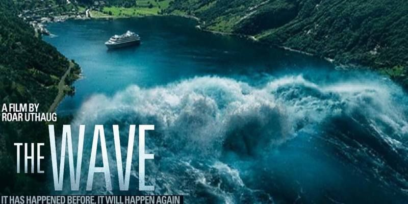 The Wave Movie Review The World Of Movies World Cinema