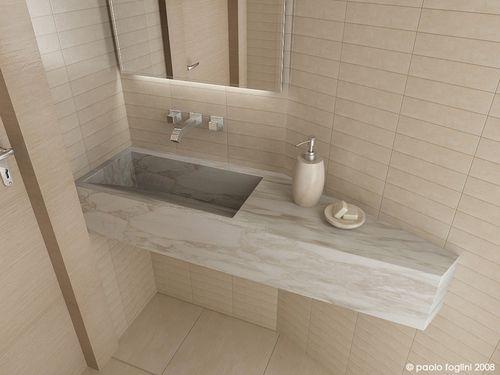Bagno marmo ~ Marmo calacatta bagno cerca con google ristrutturare