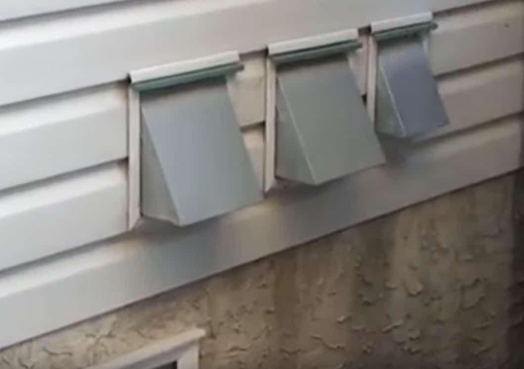 Furnace Fresh Air Intake 101 Heating And Cooling Furnace