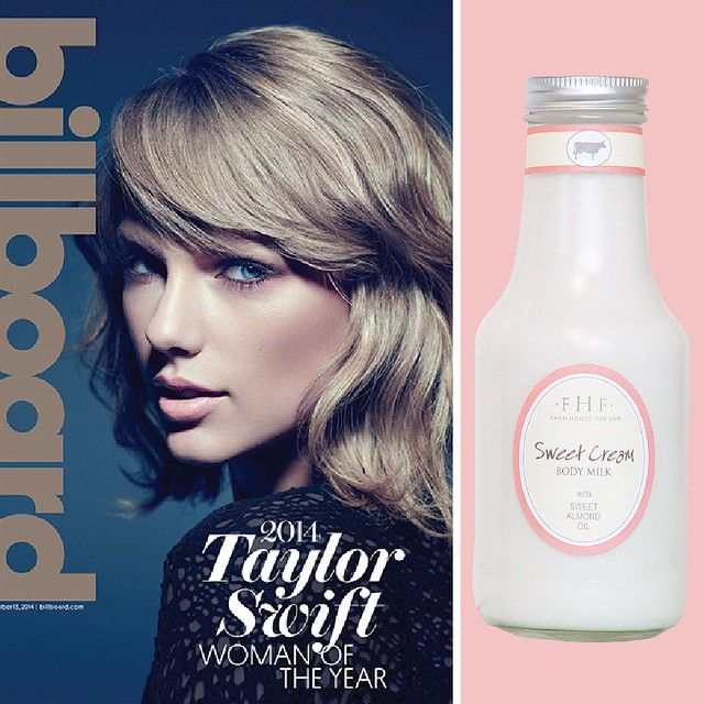 We LOVE @taylorswift, And The Fact That SHE LOVES FHF