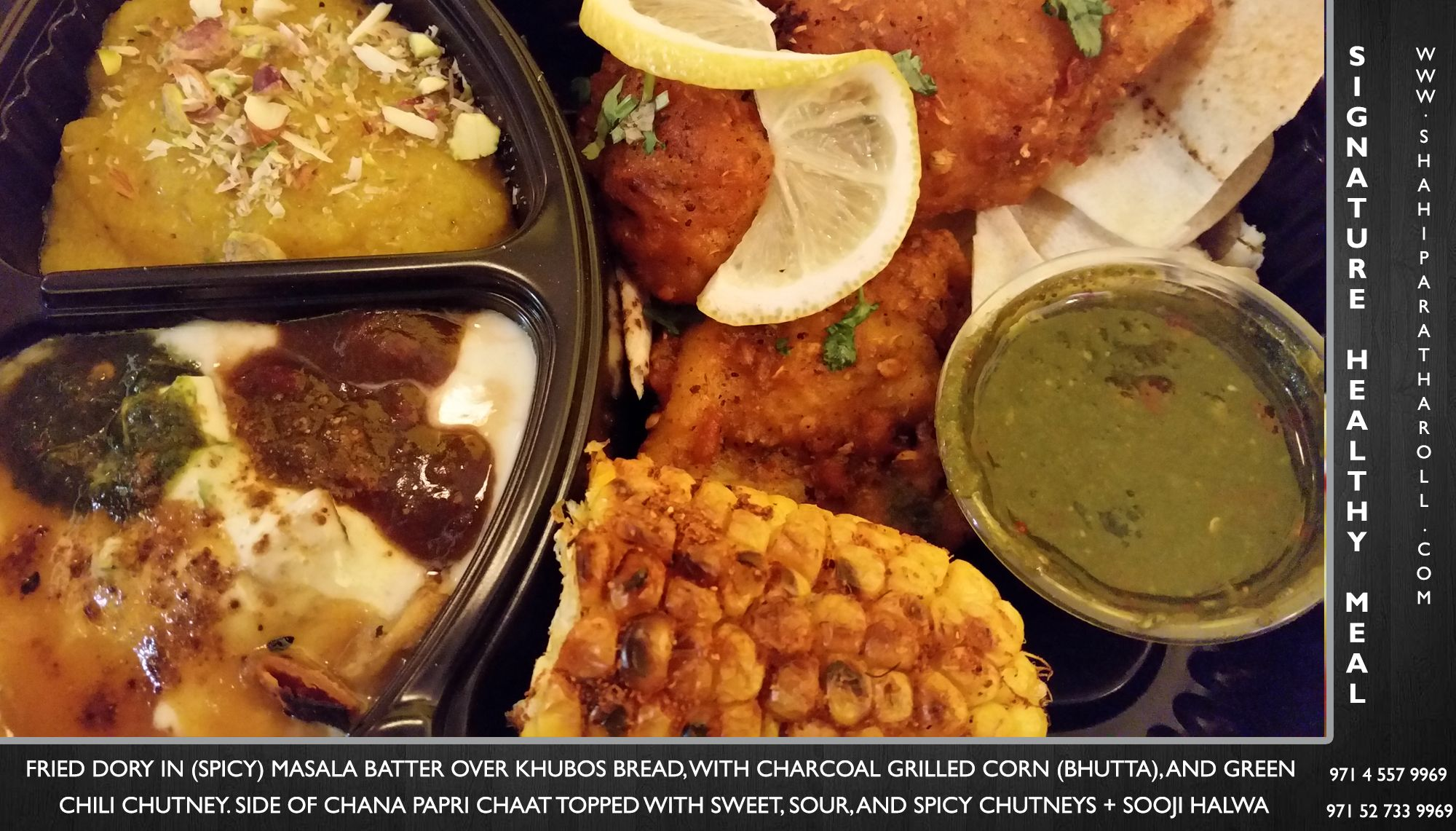 Restaurants That Deliver Near Me Lunchbox In Dubai