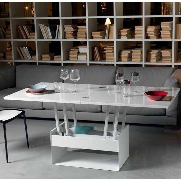 Table Basse Relevable Vela Tables Basses Relevables Table Basse Relevable Vela Sur Meubles And Co
