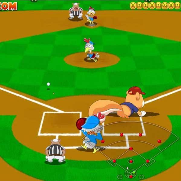 Here You Can Play Miniclip Allstar Baseball Game Miniclip